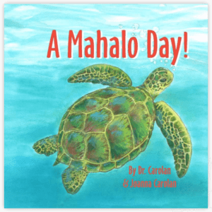 A Mahalo Day Cover