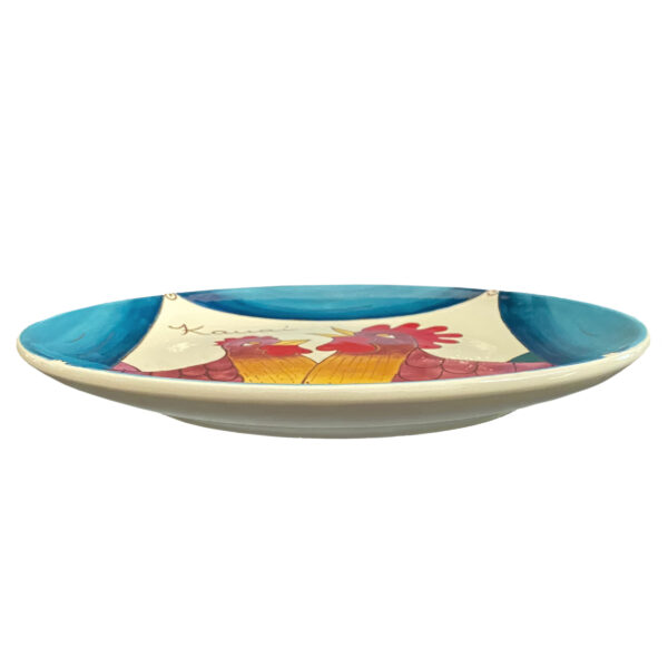 Round Coupe Dinner Plate 1005BR