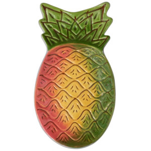 Molded Pineapple 5356
